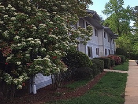 The Village Apartments Hickory Nc
